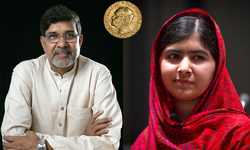Malala Yousafzai and Kailash Satyarthi: Views from Pakistan and India