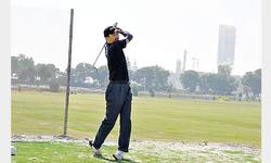 Sona Golf commences