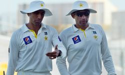 Misbah-ul-Haq — Rewriting Pakistan's story