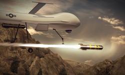شمالی وزیرستان میں امریکی ڈرون حملے سے 4ہلاکتیں