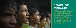 Beyond cricket