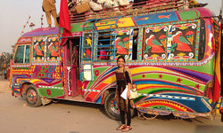 Crossing borders: Why every Indian should visit Pakistan