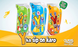 Olper's 'Y ka sip on karo'