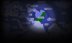 Pakistan among 10 worst countries on internet freedom index