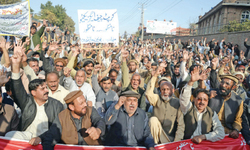 Consumers suffer as Pesco workers continue protest