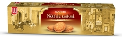 The launch of Bakeri Nankhatai