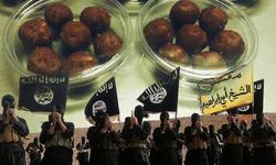From the ISIS cookbook: Mushy date balls and misogyny