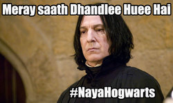 If Harry Potter had taken place in Pakistan