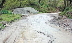 Swat's broken roads major obstacle to revival of tourism