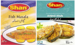 Shan Foods redesigns packaging after 10 years