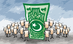 Pakistan on the brink of an economic transformation?