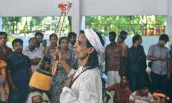 Bangladesh's 'mystic minstrels' more popular despite attacks