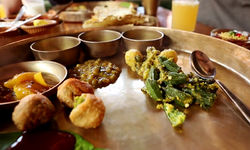 Perennial Plate: The unique charm of India