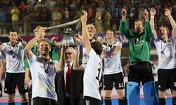 Germany beat Pakistan to win Champions Trophy