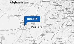 Gas pipeline blown up in Dera Bugti