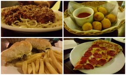 Pizzo – A little more than just a pizza joint