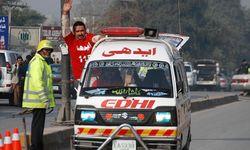 پشاور مستقل حالتِ جنگ میں