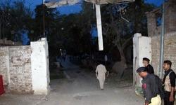 خیبرپختونخوا کی جیلوں پر حملوں کا خدشہ