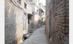 Nostalgia: Serenity in Shahpur