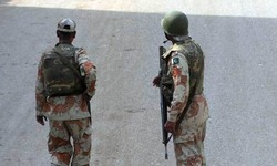 Four suspected TTP militants killed in Karachi