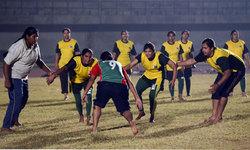 Pakistan women's team win bronze in Kabaddi World Cup