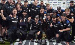 New Zealand beat Pakistan for series win