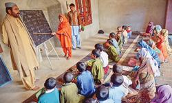 The Robin Hood of education