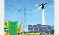 Focus on green energy