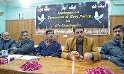 Govt urged to review policies, declare KP war-hit region