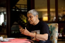 Herald exclusive: In conversation with Gayatri Spivak