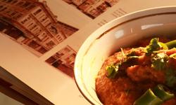 Food Stories: Dhansak