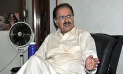 Dejected Fahim angry at top PPP leadership over neglect of Sarwari Jamaat