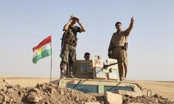 44 jihadists killed in clashes with Kurds in Syria