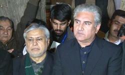 حکومت، تحریک انصاف کا ایک اور مذاکراتی دور بلانتیجہ ختم
