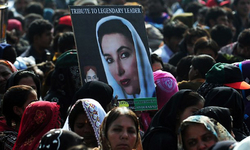 Footprints: The morning after Benazir's assassination