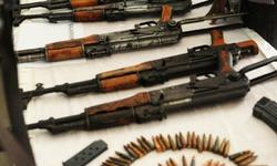 Licensed arms being used in targeted killings, terror attacks