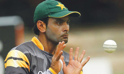 Crunch time for Hafeez as action scrutinised in Chennai