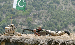 The 'other' factors reshaping Pakistan's war on terror