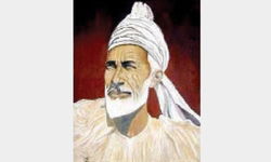 52nd death anniversary of poet Sanubar Kakaji today