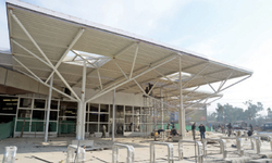 Islamabad airport set to get a new look
