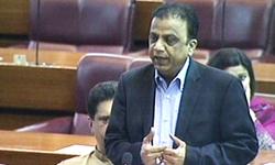 MQM wants immediate action against terrorists, says Babar Ghauri