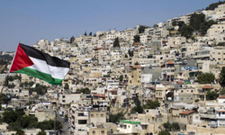 Palestinians launch bid to join ICC