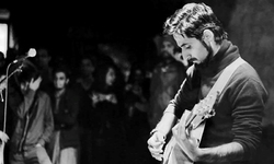 Breaking barriers: A Pakhtun and his electric guitar