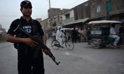 اورکزئی: والی بال میچ میں دھماکے سے 5 ہلاک
