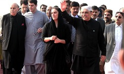 Zardari to inaugurate Asia's biggest RO plant in Mithi today