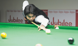 Raheem, Ali Zaman among eight in under-21 snooker quarters