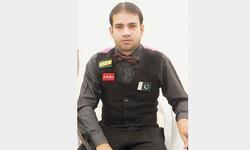 Yearender: Sajjad reaches zenith as cueists await govt rewards