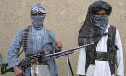 Seven suspected militants killed in Khyber blast, shelling