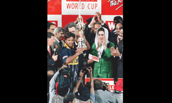 Storm in a Wold Cup: Sri Lanka pull a rabbit out of their hats