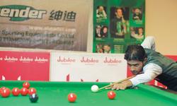 Raheem, Faheem tame rivals to  set up final